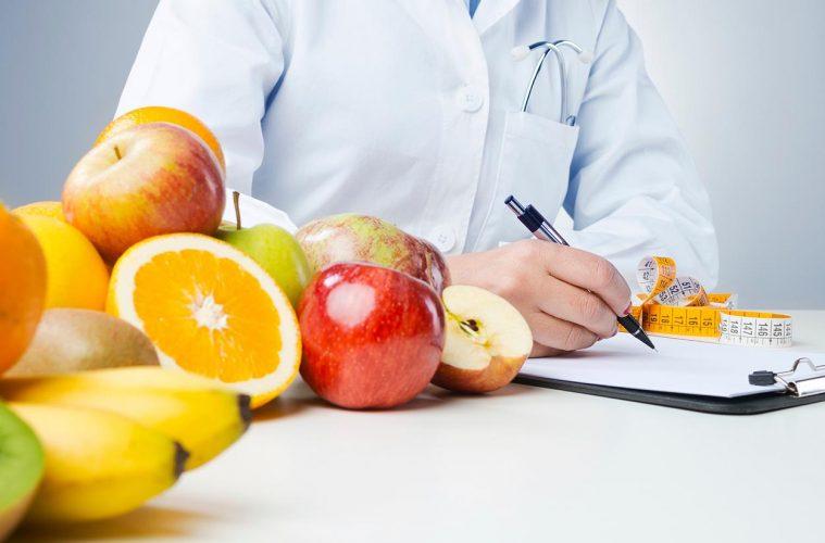 ¿Qué es la carrera de nutrición y dietética?