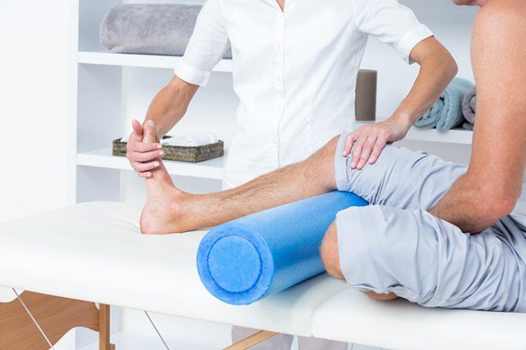 Diferentes masters en fisioterapia